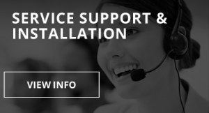 Service Support and Installation