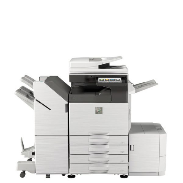 Sharp MX6070N Photocopier