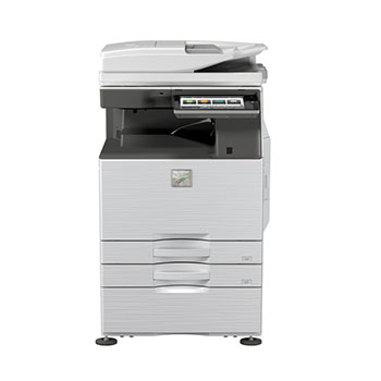 Sharp MX3570N Photocopier