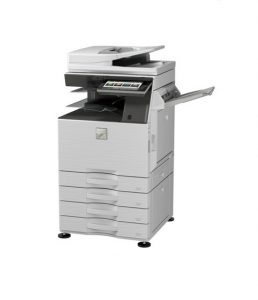 Sharp MX5050N Photocopier
