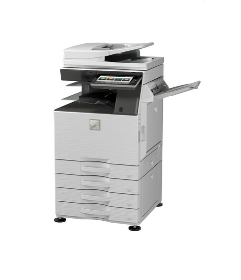 Sharp MX6050N Photocopier