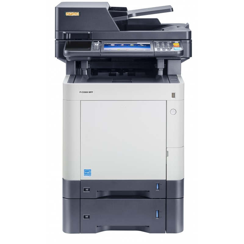 UTAX PC3560i Photocopier