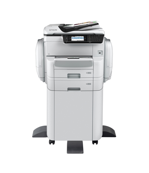 Epson WorkForce Pro WF-C869RDTWFC Photocopier