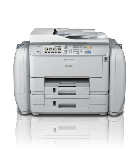Epson Workforce Pro WF-R5690DTWF Photocopier/ Epson Workforce Pro wf 5690