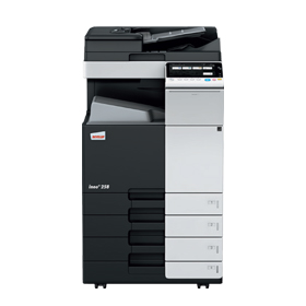 Konica Minolta C258 Photocopier / Develop Ineo+ 258 Photocopier