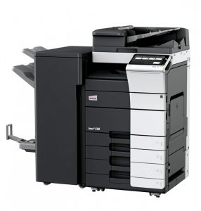 Develop Ineo+ 558 Photocopier
