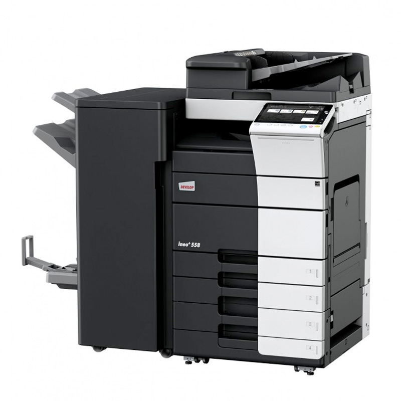 Develop Ineo+ 658 Photocopier