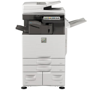 Sharp MX 3071 Photocopier