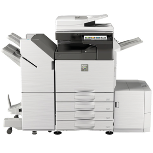 Sharp MX-4071N Photocopier