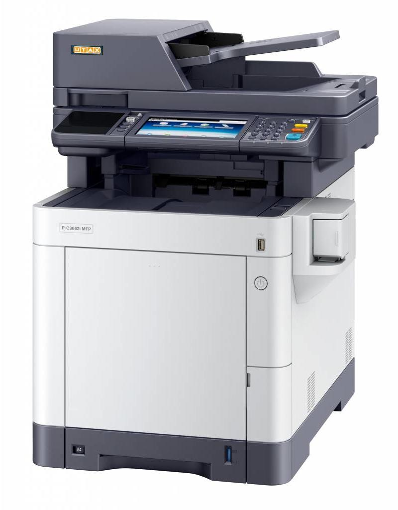 UTAX PC-3062i Multi Function Printer